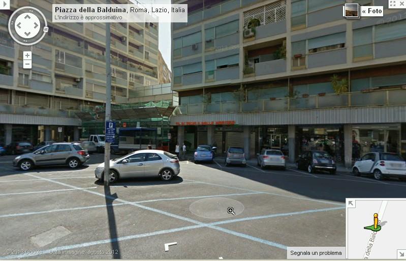 Hotel Piazza Della Radio Roma