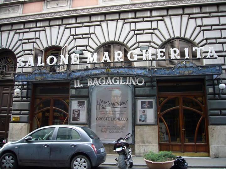 Cinema Romani Anni 50